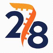 28-7 Logo