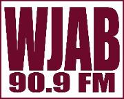 WJAB-FM, Alabama A&M University Logo