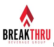 Breakthru Beverage Group Logo