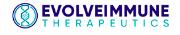 EvolveImmune Therapeutics Logo