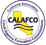 California Association of Local Agency Formation Commissions Logo