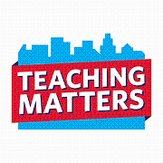 Teaching Matters, Inc. Logo