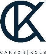 Carson Kolb Logo