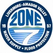 Zone 7 Water Agency/ County of Alameda Logo