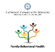Catholic Community Services of Western Washington Logo