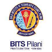 Birla Institute of Technology & Science, Pilani Logo