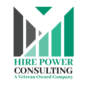 Hire Power Consulting Logo