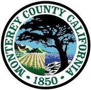 Monterey County Health Department Logo