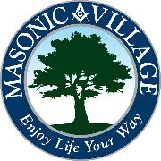 Masonic Villages at... Logo