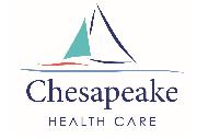 Chesapeake Health Care (CHC) Department of Dentistry Logo