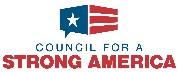 Strong Council for America Logo