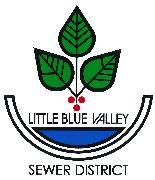 Little Blue Valley Sewer District Logo