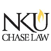Chase College of Law Library, Northern Kentucky University Logo