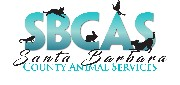 Santa Barbara County Animal... Logo