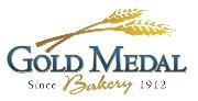 Gold Medal Bakery Logo