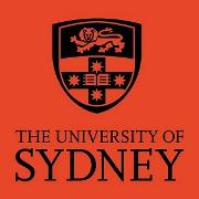 The University of Sydney, Biomedical Informatics and Digital Health, Faculty of Medicine and Health Logo