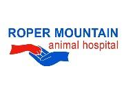 Roper Mountain Animal Hospital Logo