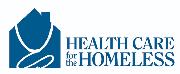Health Care for the Homeless Logo