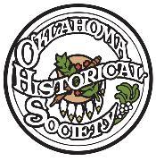 Oklahoma Historical Society Logo