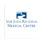 San Juan Regional Medical Center Logo