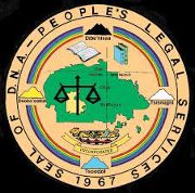 DNA - People's Legal Services Logo
