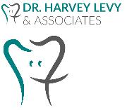 Dr. Harvey Levy & Associates Logo