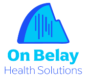 On Belay Health Solutions Logo