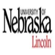University of Nebraska-Lincoln - Biochemistry Logo