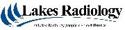Lakes Radiology Logo