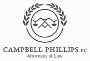 Campbell Phillips PC Logo
