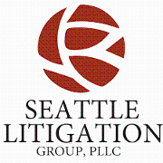 Seattle Litigation Group, PLLC Logo