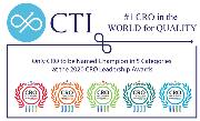 CTI Clinical Trial Services Logo