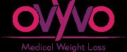 OVYVO Medical Weight Loss Logo