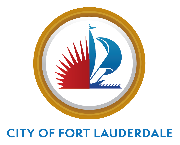 City of Fort Lauderdale Logo