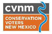 Conservation Voters New Mexico Logo