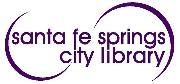 City of Santa Fe Springs Logo