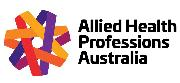 Allied Health Professions... Logo