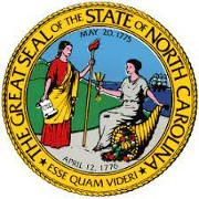 NC DHHS State Laboratory of Public Health Logo