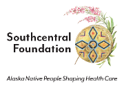 Southcentral Foundation Logo