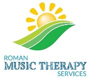 Roman Music Therapy Services Logo