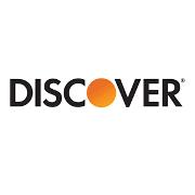 Discover Financial Services Logo