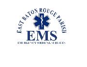 East Baton Rouge EMS Logo
