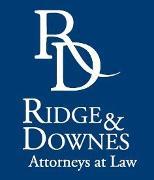 Ridge & Downes Logo