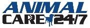 Animal Care 24/7 Logo