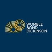 Womble Bond Dickinson (US) LLP Logo