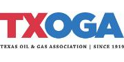 Texas Oil & Gas Association (TXOGA) Logo