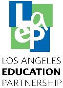 Los Angeles Education Partnership Logo