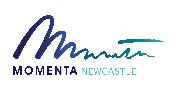 Momenta Newcastle Logo