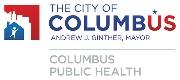Columbus Public Health Logo