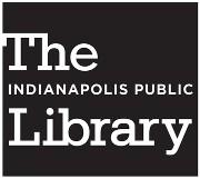 Indianapolis Public Library Logo